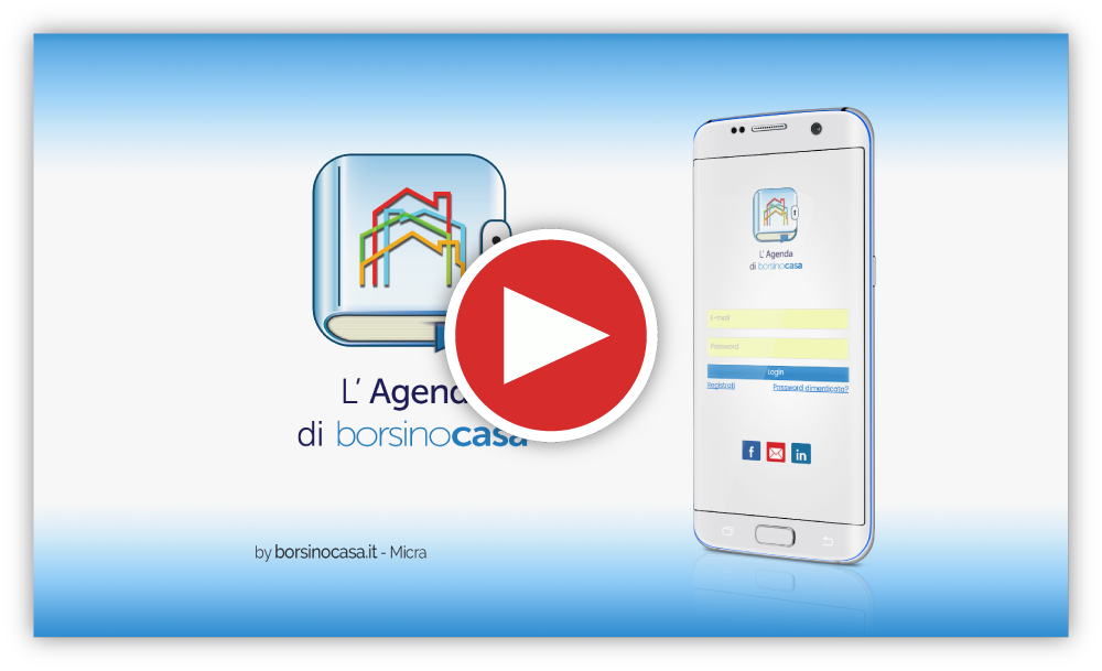 Video di presentazione del'app RealAgend