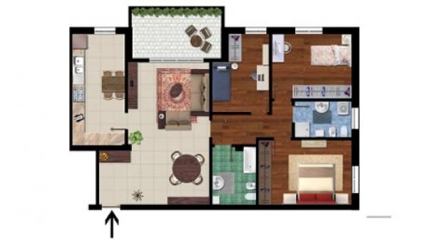 Notizie e consigli per il mondo immobiliare borsinocasa mls for Case piccole e belle